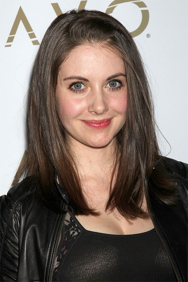 Alison brie save the date 9