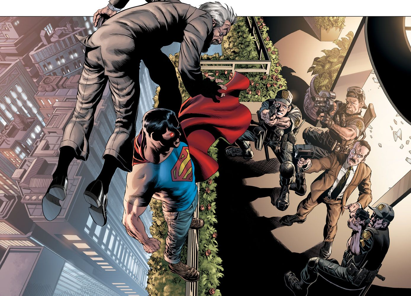 new 52 action comics - photo #5