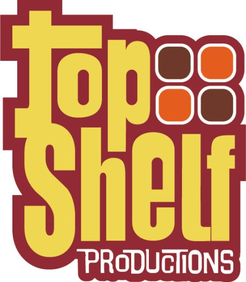 Top Shelf Productions