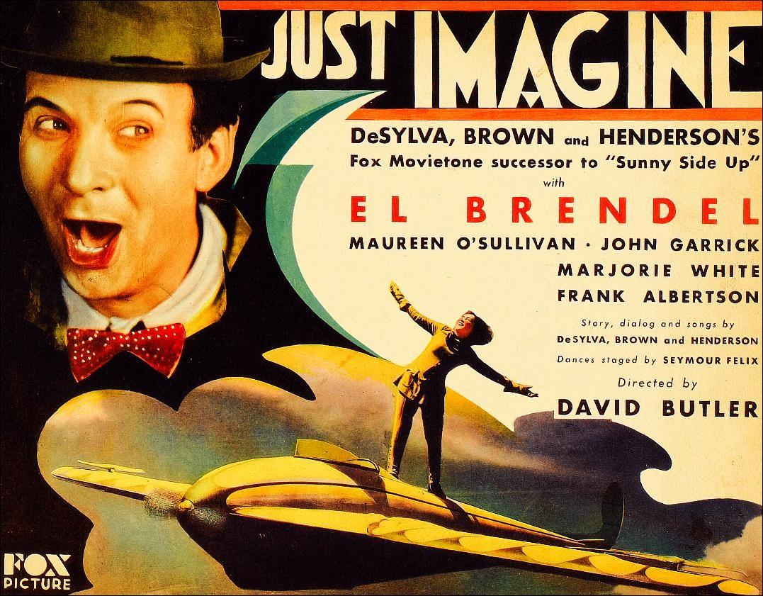 Imagine Film