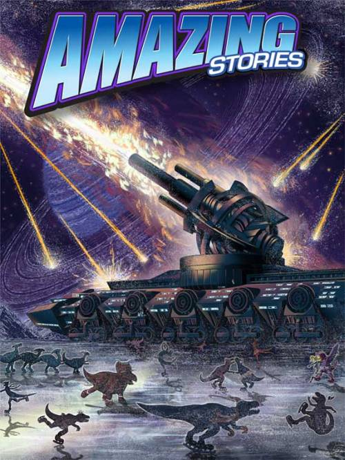 "The new ""Amazing Stories"""
