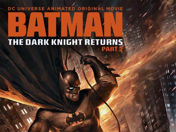 Image result for dark knight return 2