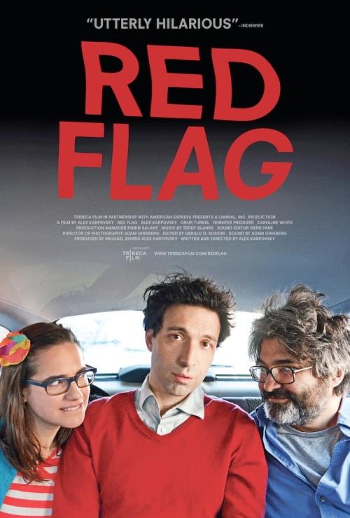 Red Flag Alex Karpovsky 2013
