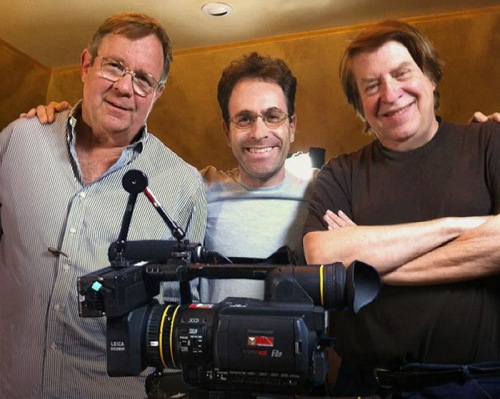 Robert Nathan and Lukas Kendall, co-writers; Jim Wynorski, unit production manager