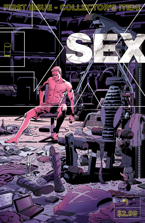 sex 1 review comics grinder