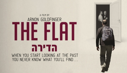 The-Flat-Arnon-Goldfinger-2013