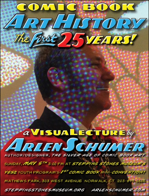 Comic-Book-Art-History-First-25-Years-Arlen-Schumer-2013