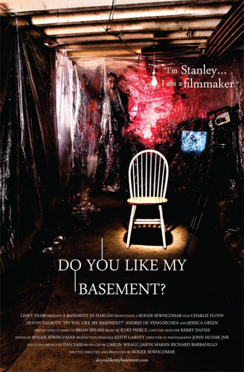 Movie Review: DO YOU LIKE MY BASEMENT?