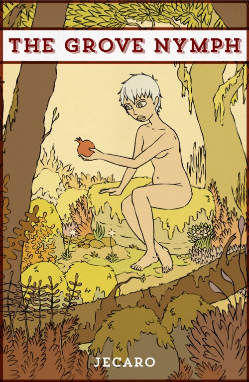 The-Grove-Nymph-comixology-2013