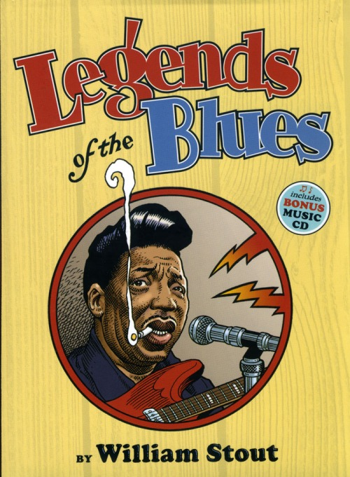 Legends-of-the-Blues-William-Stout-2013