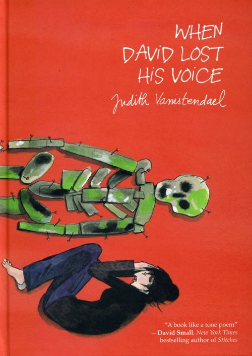 When-David-Lost-His-Voice-Judith-Vanistendael-2013