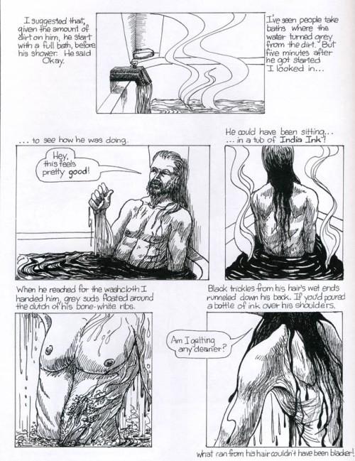 Bread-Wine-Samuel-Delany-Fantagraphics-2013