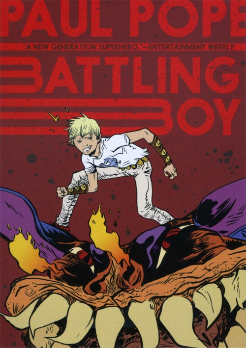 Battling-Boy-Paul-Pope-2013