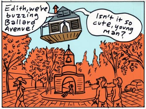"From Henry Chamberlain's ""Ballard Comics"""