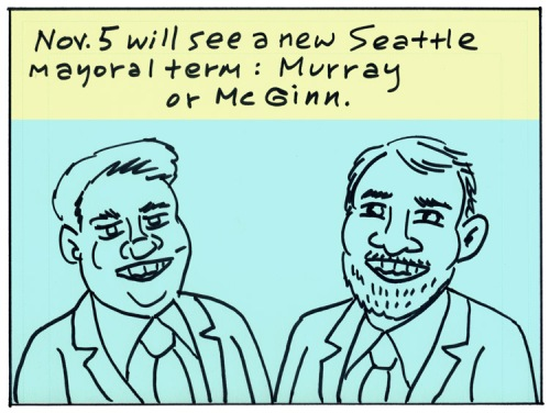 Ed-Murray-Mike-McGinn-Seattle-Mayor-2013