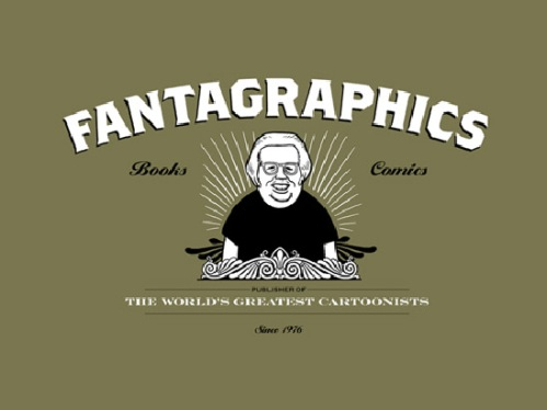 Fantagraphics-Books-Seattle-Kickstarter-2013
