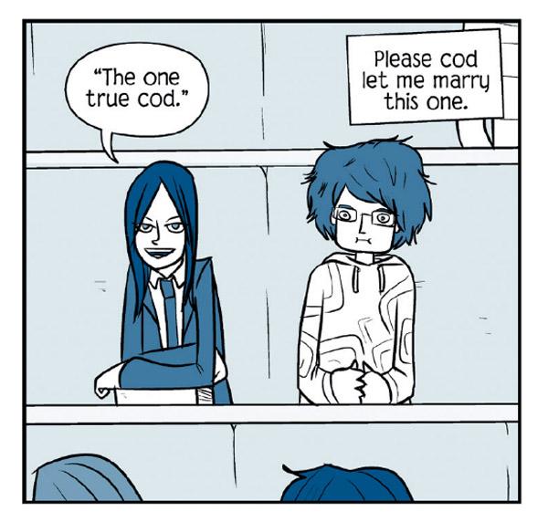 Young gay spunk comics public off