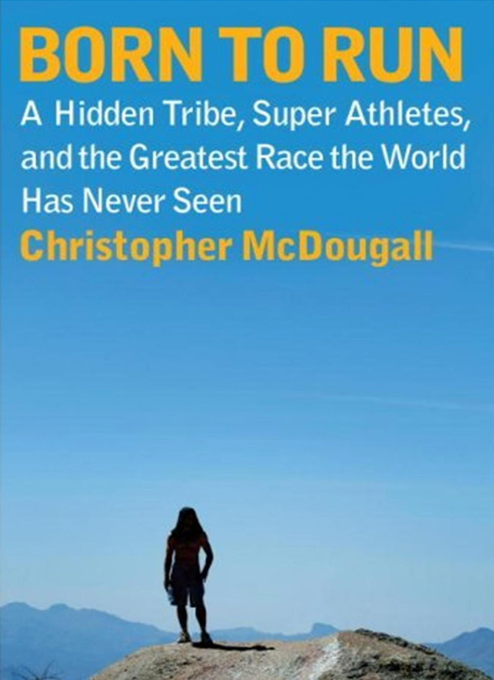 sociology of sport born to run What is sociology  well that's all very fine and good for you sociologists, but 'i' didn't create this world that i live in i was born into it.