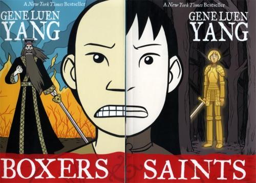 Boxers-Saints-Gene-Luen-Yang