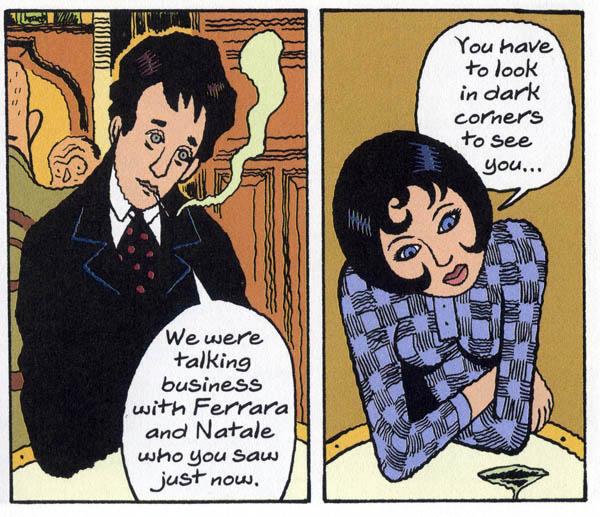 Science Fiction Graphic Novels: Comics Grinder