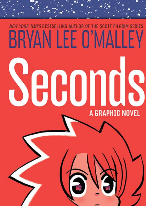 Seconds Random House