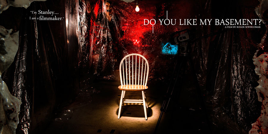 do you like my basement out on dvd netflix and itunes