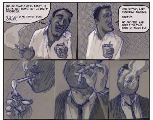 John-F-Kennedy-comics-Craig-Frank-2013