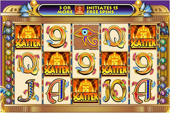 free slots games getminted