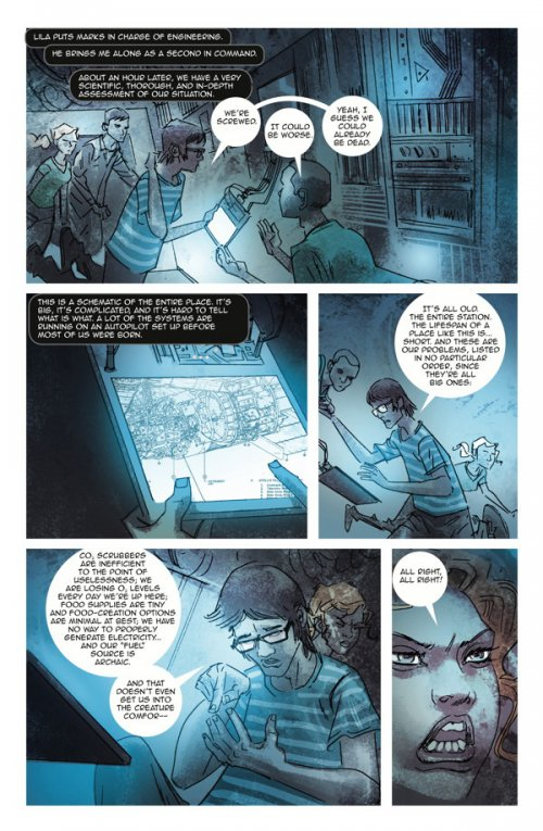 pariah-dark-horse-comics