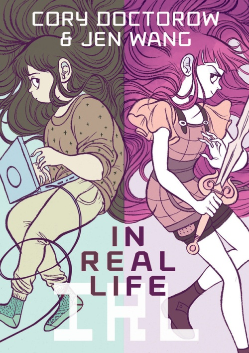 Comics-InRealLife