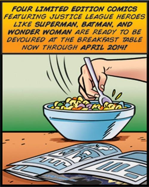 General-Mills-DC-Comics