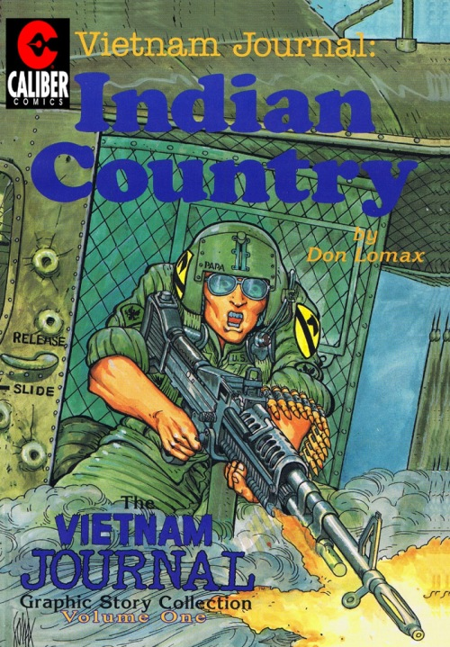 Vietnam-Journal-Don-Lomax-comics