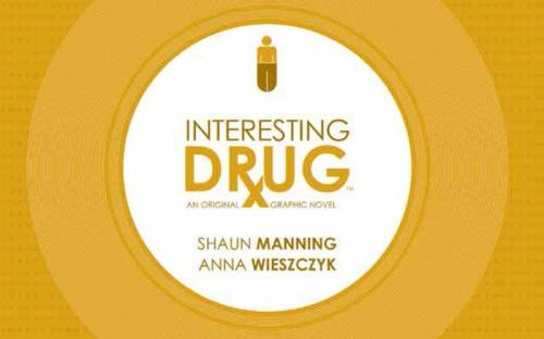 Manning-Wieszczyk-Interesting-Drug