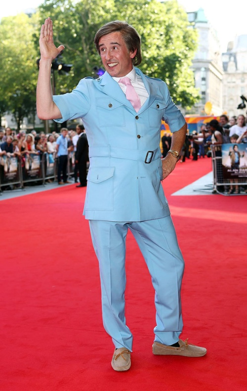 Alan Partridge: Alpha Papa World Premiere Day & After Party