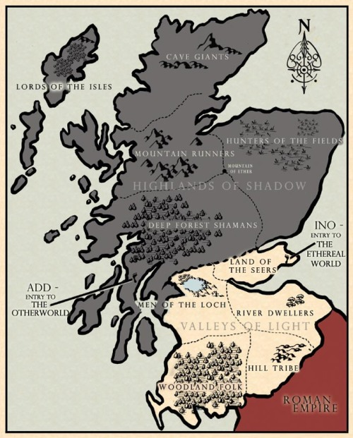 Saltire-Game-of-Thrones-Glasgow-Comic-Con-2014