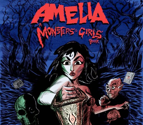 Amelia-Monsters-Girls-St-John