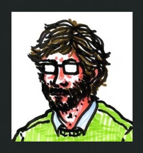Bill-Kartalopoulos-Best-American-Comics