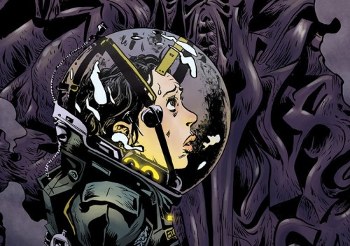 Prometheus: Fire and Stone variant cover art by Paul Pope