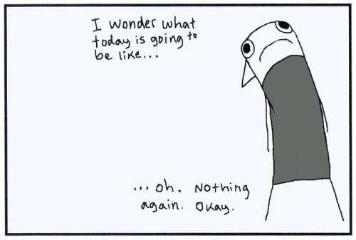 """Depression Part Two"" by Allie Brosh"