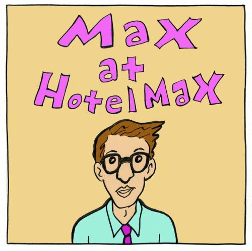 Hotel-Max-Henry-Chamberlain-Comics-2014