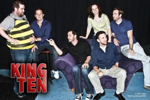 King Ten