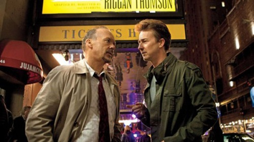 Birdman-Michael-Keaton-Edward-Norton