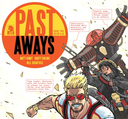 Past-Aways-Matt-Kindt-Dark-Horse-Comics