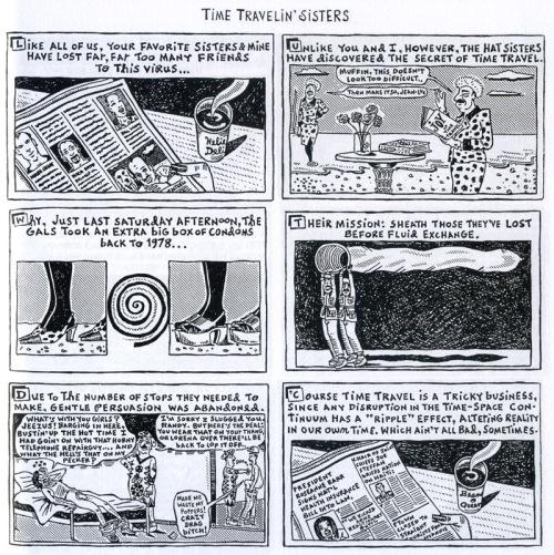 Ethan-Green-Hat-Sisters-LGBT-Comics