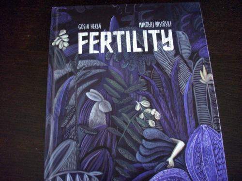 FERTILITY by Gosia Herba and Mikołaj Pasiński