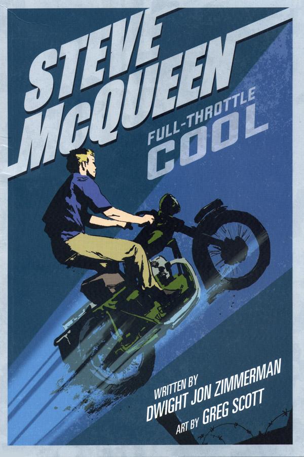 097e1a3e09f1 Review   Steve McQueen  Full Throttle Cool