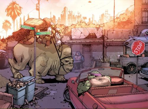 Joshua-Fialkov-Bernard-Chang-comics