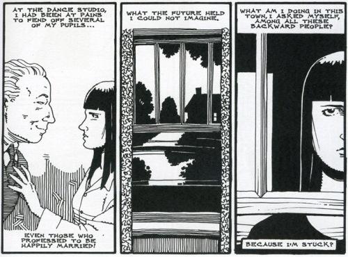 Rick-Geary-NBM-Comics-Lit-2015