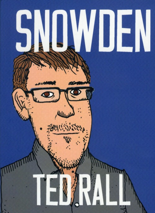 Ted-Rall-Snowden