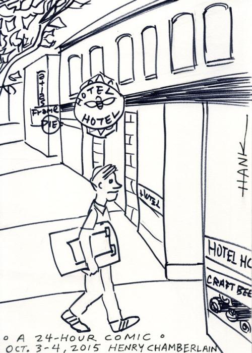 HotelHotel-24HCD-01